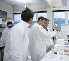 L'acupression et les recherches scientifiques