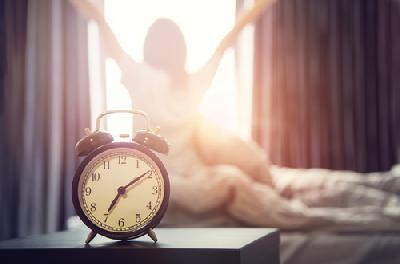 Lutter contre l'insomnie grâce à la luminothérapie