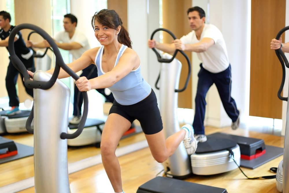 Acheter une plateforme vibrante pour prévenir l'ostéoporose-1