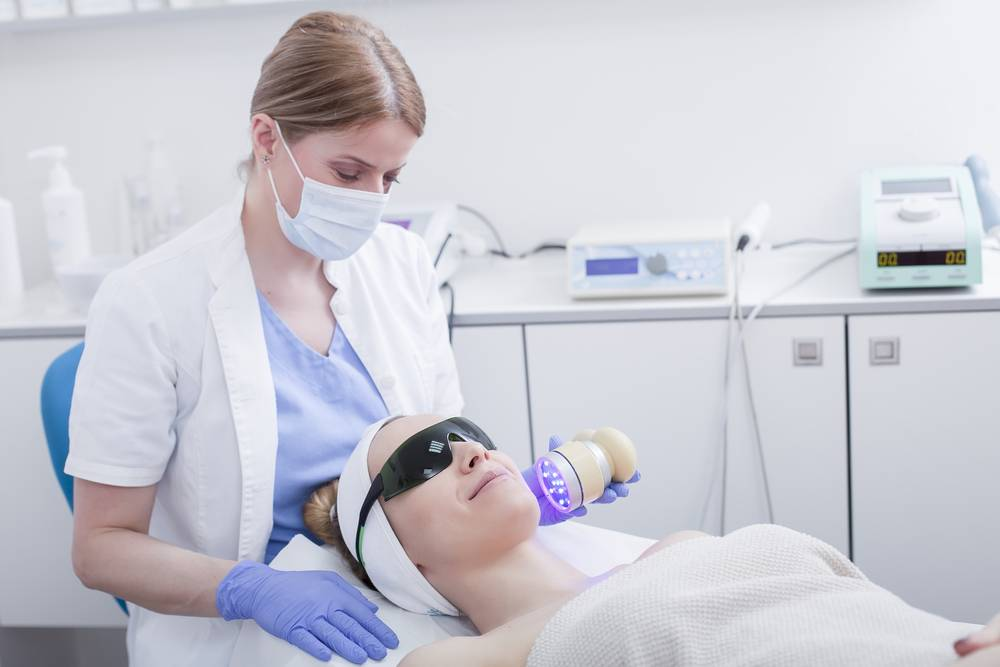 Quels sont les bienfaits de la luminothérapie ?-1