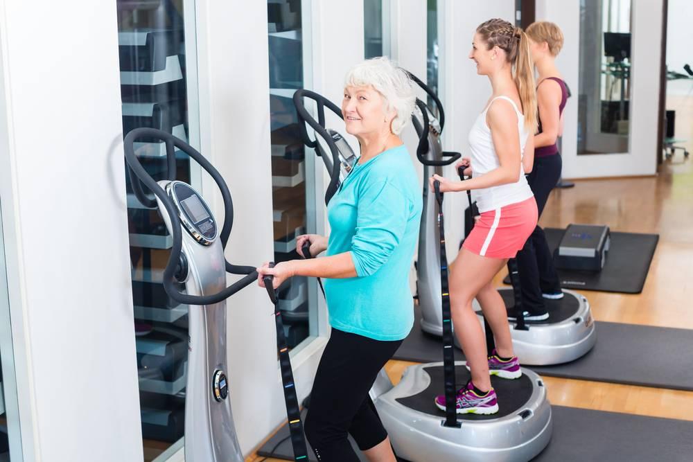 Renforcer son système cardiovasculaire grâce à une vibro shaper-2