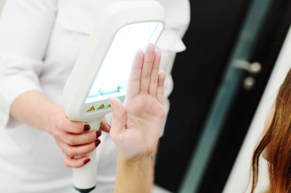 Utiliser la luminothérapie contre les maladies-1