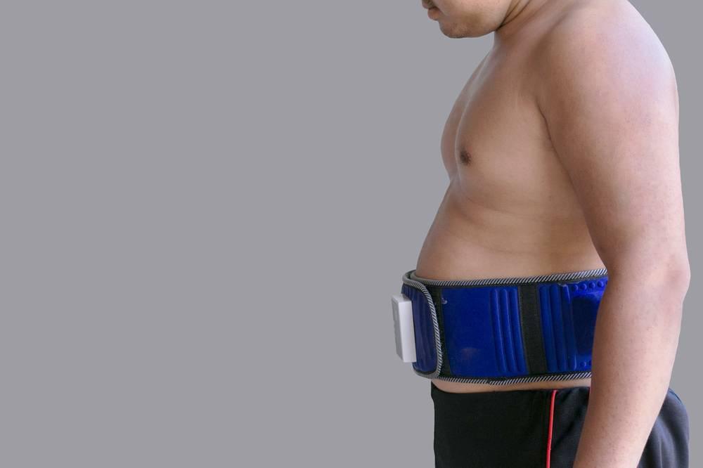 Utiliser une vibro shaper pour perdre du poids-1